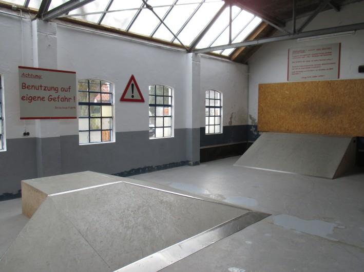 Reso-Skate