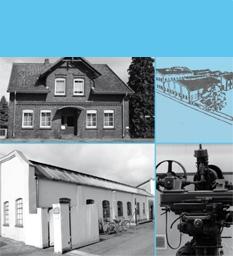 Die Geschichte der Reso-Fabrik